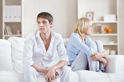 Заявление на развод и алименты