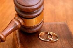 Развод в судебном порядке