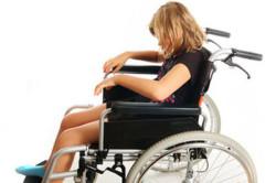 Получение алиментов совершеннолетним ребенком-инвалидом