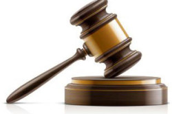 Образец заявления в верховный суд рф
