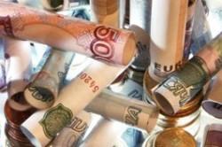 Госпошлина за развод соствляет 400 рублей