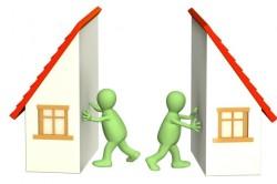 Раздел имущества регламентируется брачным договором