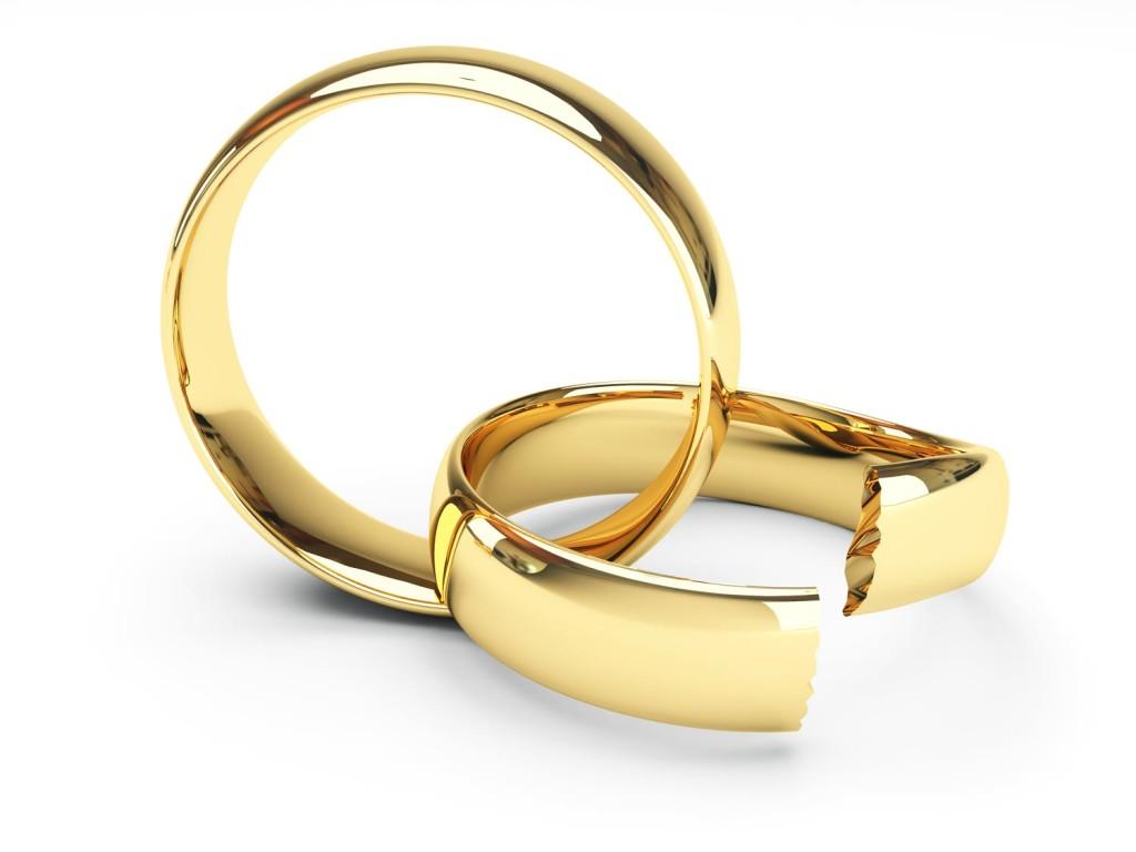 Размер государственной пошлины за расторжение брака