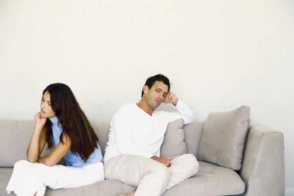 Развод без взаимного согласия