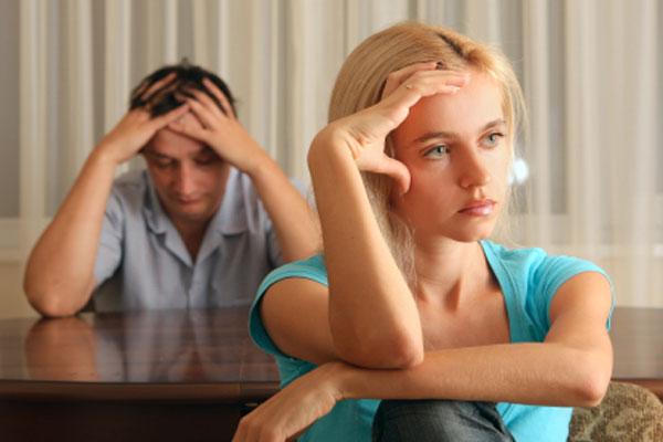 На развод можно подать в любом загсе