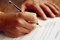 Внесение условия по ипотеке в брачный договор