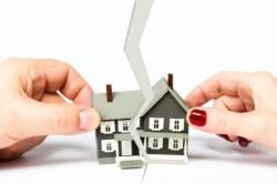 Раздел ипотечной жилплощади при разводе