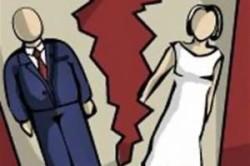 Развенчание церковного брака
