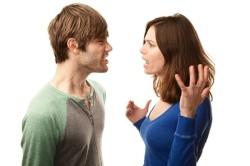 Развод при несогласии мужа