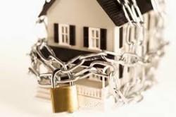 Арест и реализация имущества неплательщика