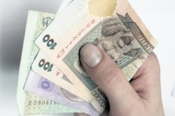 Погашение долга по алиментам