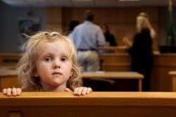 Как вести себя в суде ответчику при разводе