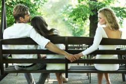 Измена мужа