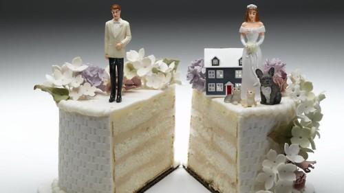 Бракоразводный развод