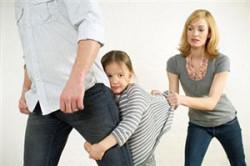 Желание ребенка жить с отцом