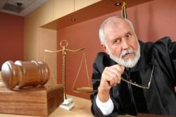 Рассмотрение дела о разводе мировым судьей