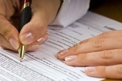 Изображение - Можно ли поделить имущество после развода Oformlenie-dogovora-250x166