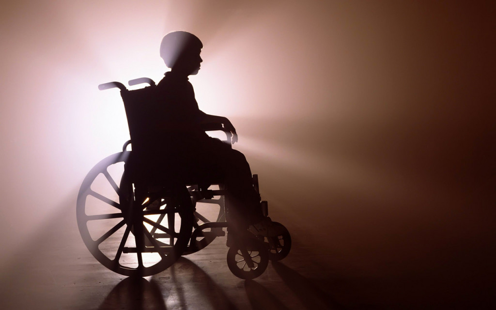 Алименты для ребенка инвалида