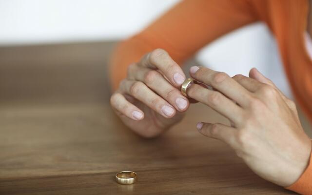 Решение супругов о разводе