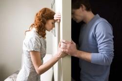 Бывшие супруги