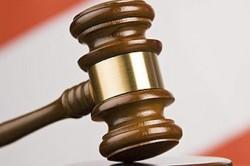Определение размера алиментов судом