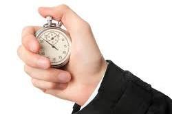 Механизм времени на обдумывание