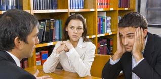 Что происходит с бизнесом при разводе — деление или закрытие?